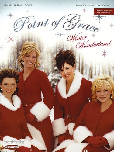 9781423409502: Point of Grace - Winter Wonderland