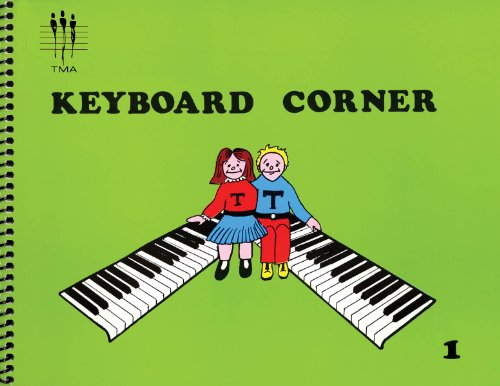 9781423410126: Tritone Keyboard Corner - Book 2-3