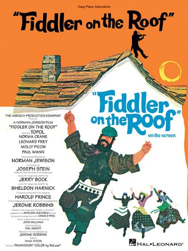 9781423410676: Fiddler on the Roof