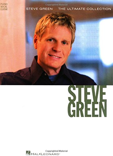 STEVE GREEN THE ULTIMATE COLLECTION Format: Paperback