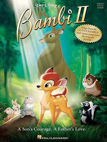9781423411895: Bambi II