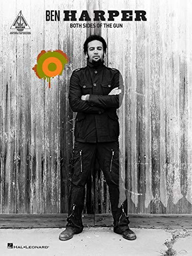 9781423412199: Ben Harper - Both Sides of the Gun (Recorded Version (Guitar))