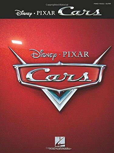9781423415381: Cars (Piano/Vocal/guitar)