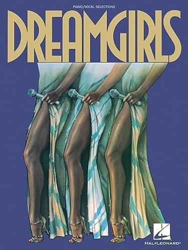 9781423416166: Dreamgirls