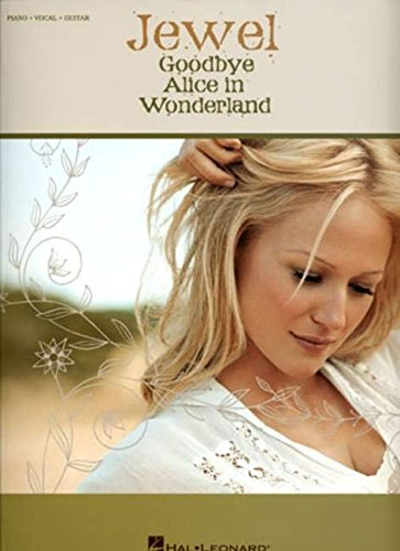 9781423416845: Jewel - Goodbye Alice in Wonderland