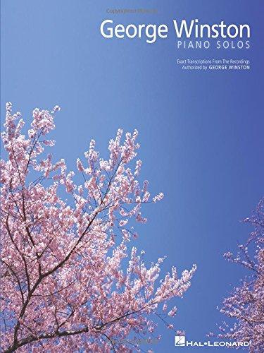 9781423417095: George Winston Piano Solos