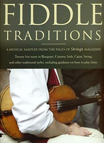 9781423418092: Fiddle Traditions Book (String Letter Publishing) (Strings)