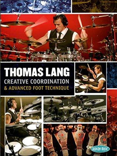 9781423419945: Thomas Lang - Creative Coordination [Alemania] [DVD]