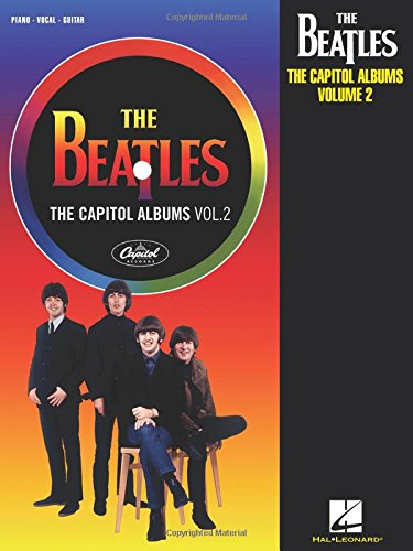 9781423420330: The Beatles - The Capitol Albums, Volume 2