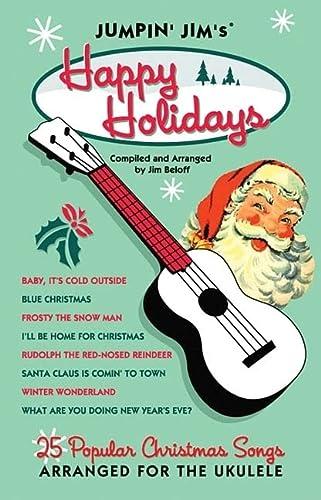 9781423422495: Jumpin' Jim's Happy Holidays