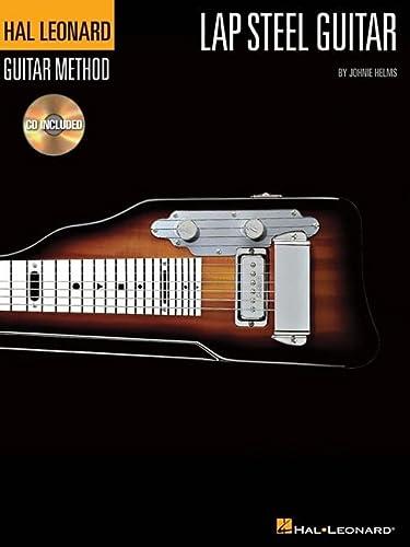 9781423422709: The Hal Leonard Lap Steel Guitar Method