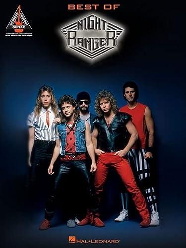 Best of Night Ranger (Recorded Versions Guitar): Ranger, Night