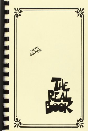 9781423424512: The Real Book: 1