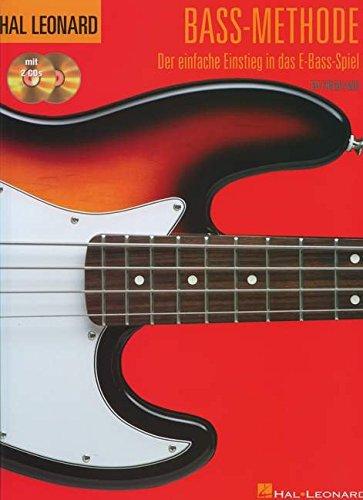9781423424550: Hal Leonard Die Bass Methode