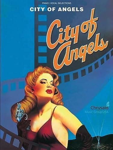 9781423424734: City of Angels