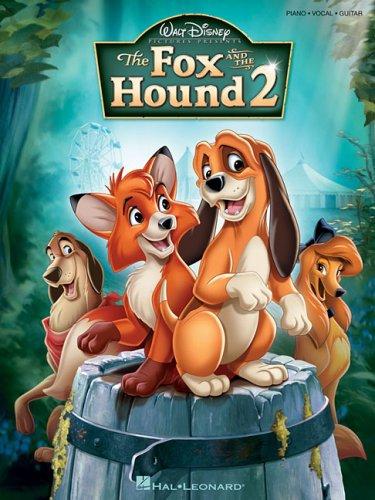 The Fox and the Hound 2: Hal Leonard Corp.