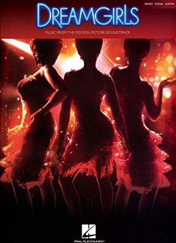 9781423425779: Dreamgirls: Music from the Motion Picture Soundtrack