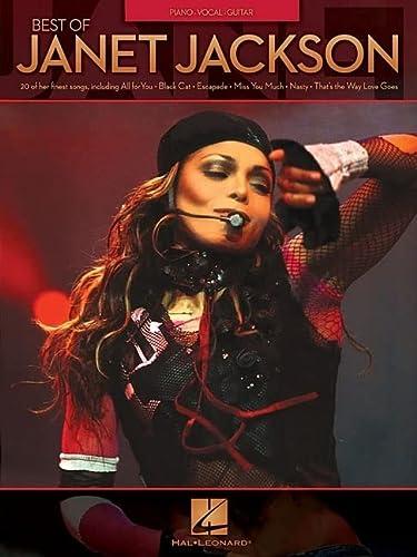 Best of Janet Jackson