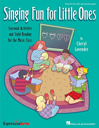 9781423427506: Singing Fun for Little Ones