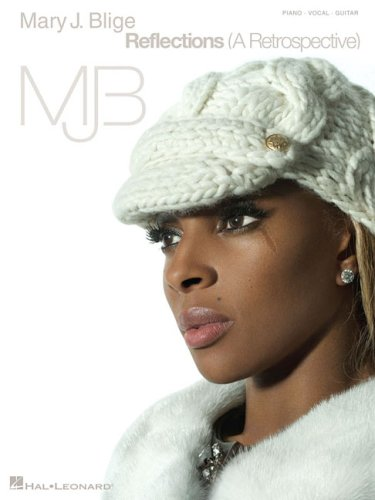 9781423428749: Mary J Blige Reflections (A Retrospective)