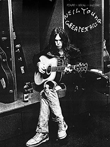 9781423429562: Neil Young - Greatest Hits