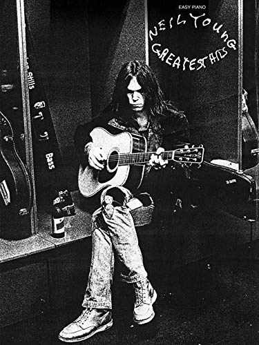 9781423429630: Neil Young - Greatest Hits