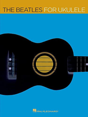 The Beatles for Ukulele: Beatles, The