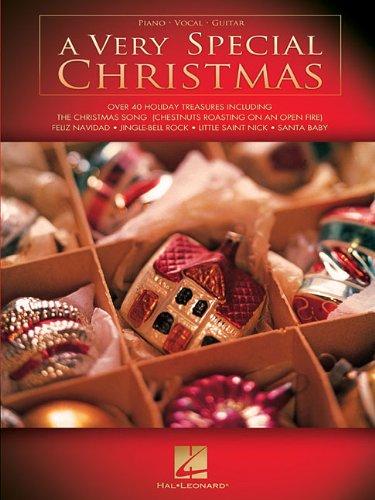 9781423431640: A Very Special Christmas