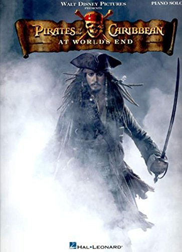 9781423431763: Pirates of the Caribbean: At World's End