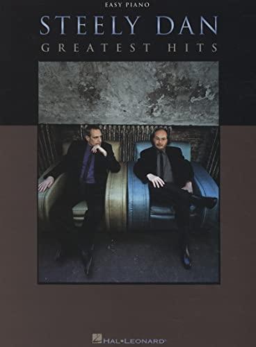 9781423432081: Steely Dan Greatest Hits: Easy Piano