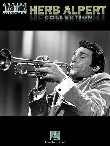 9781423433859: Herb Alpert Collection: Trumpet Artist Transcriptions