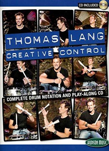 9781423433866: Creative Control +CD (Book & CD)
