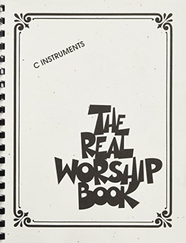 9781423434696: The Real Worship Book
