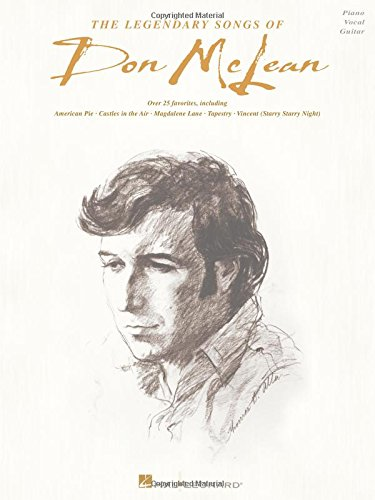 Songs Don McLean (1423436237) by McLean, Don