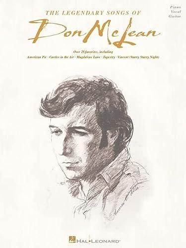 Songs Don McLean: Don McLean