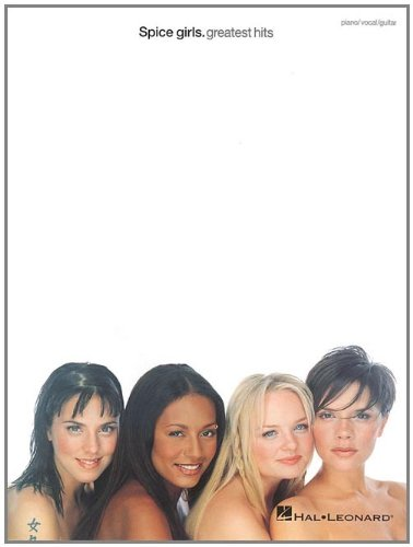 9781423436881: Spice Girls Greatest Hits