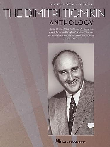 9781423437789: The Dimitri Tiomkin Anthology