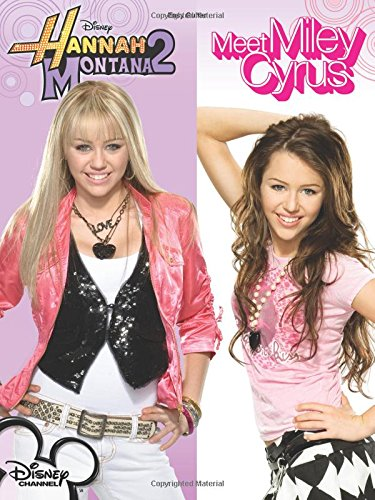 9781423439387: Hannah Montana 2 Meet Miley Cyrus: Easy Guitar (Easy Guitar With Notes & Tab)