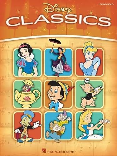 9781423441793: Disney Classics