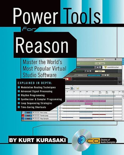 9781423441854: Power Tools for Reason 4