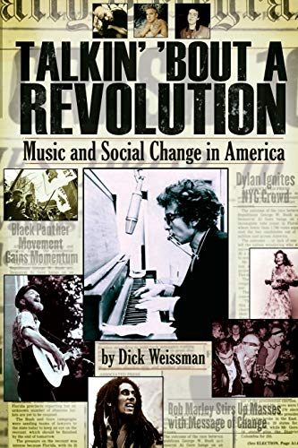 9781423442837: Talkin' 'Bout a Revolution: Music and Social Change in America
