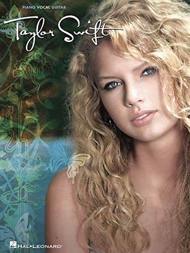 9781423446590: Taylor Swift (Piano/Vocal/Guitar)