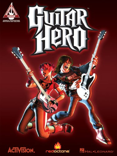 Guitar Hero: Guitar Songbook