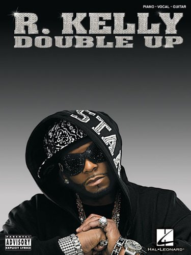9781423447030: R. Kelly Double up (Piano/Vocal/guitar)