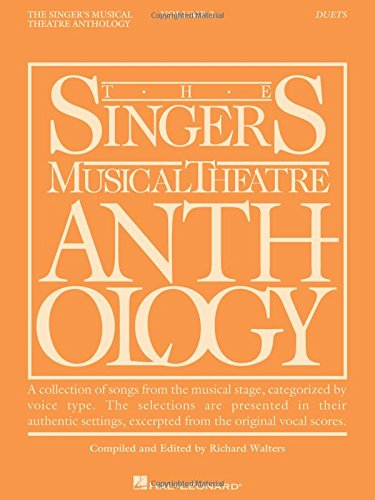 9781423447054: Singer's Musical Theatre Anthology Duets Volume 3: Book Only