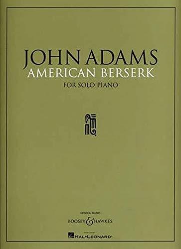 9781423449515: American Berserk