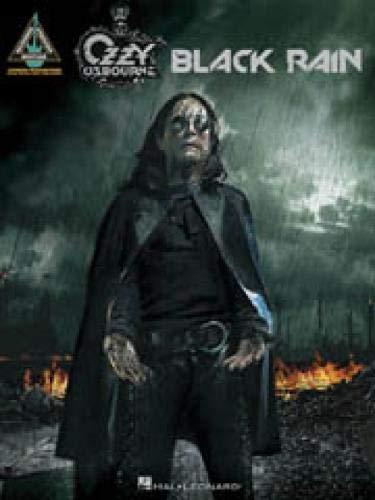 9781423451037: Ozzy Osbourne Black Rain