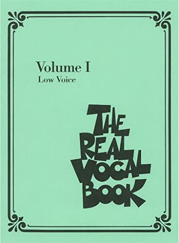 9781423451228: The Real Book, Vol. 1, Low Voice