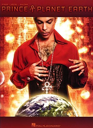 Prince Planet Earth Format: Paperback