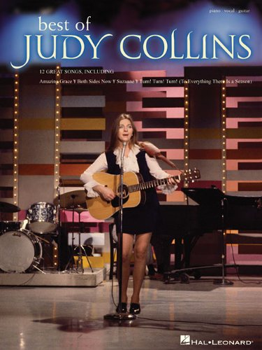 9781423453130: Best of Judy Collins
